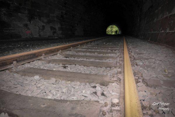 Hirsauer Tunnel Nordportal