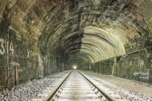 Forsttunnel