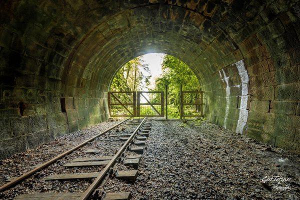 Südportal Hirsauer Tunnel