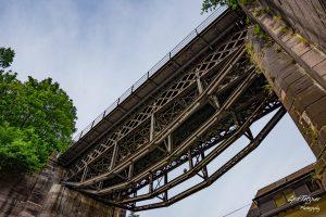 Brücke in Calw