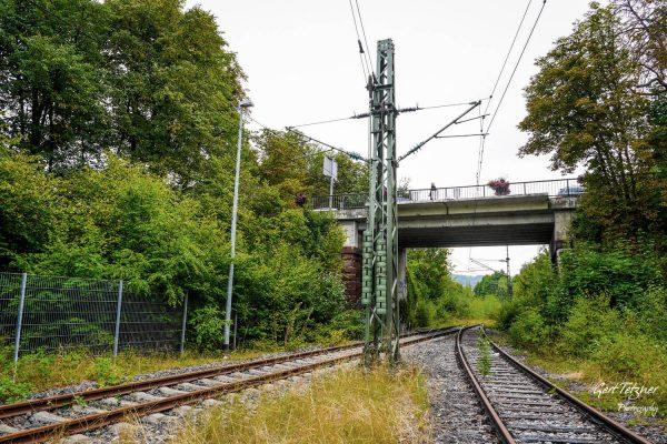 Brücke Merklinger Strasse