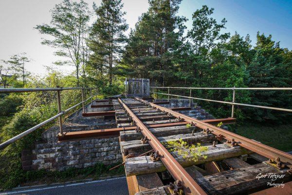 Brücke zwischen Ostelsheim und Schafhausen